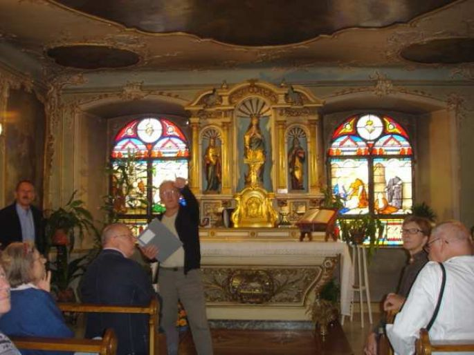 Eglise Saint-Morand