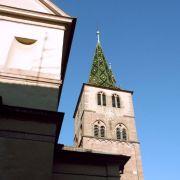 Le Suisse et le Sacristain, serviteurs de l\'Eglise