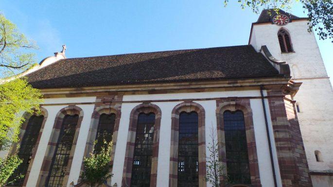 Côté Cour