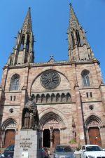 Eglise Saints-Pierre-et-Paul d\'Obernai