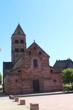 Eglise Saints-Pierre-et-Paul de Sigolsheim