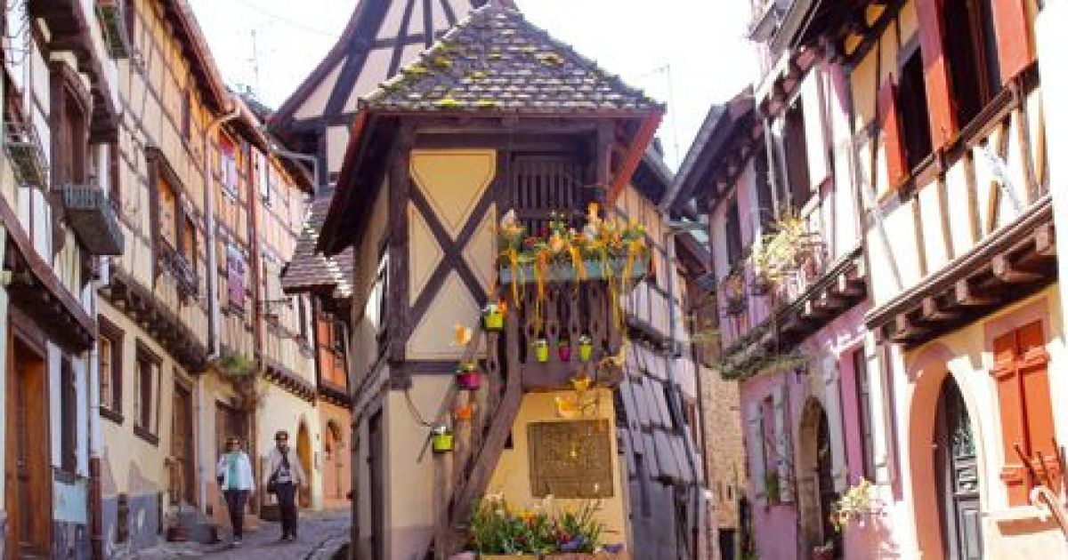 Rencontre et loisirs wittelsheim
