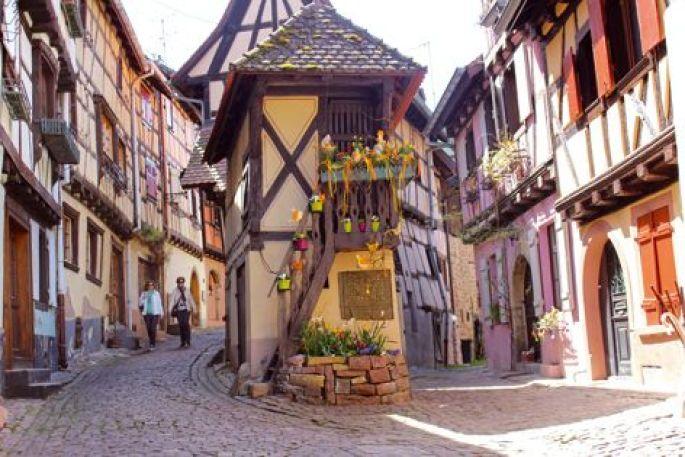 Escapade eguisheim - Office du tourisme eguisheim ...