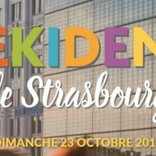 Ekiden de Strasbourg 2017