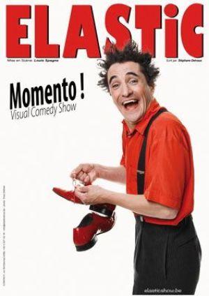Elastic : Momento !