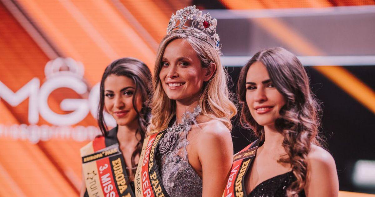 Election de Miss Germany 2020 - Rust - Soirées - Europa Park