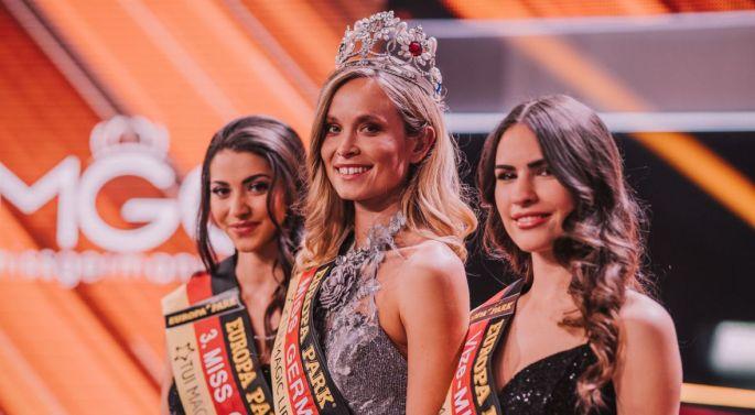 Election de Miss Germany 2020