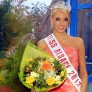 Election Miss Alsace 2013 - Prestige National
