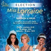 Election Miss Lorraine