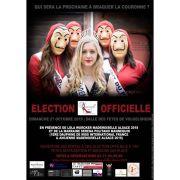 Élections Mademoiselle Alsace 2019