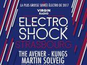 Electro Shock Strasbourg