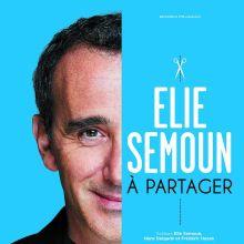 Elie Semoun : A partager