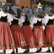 Les caractéristiques de la femme alsacienne