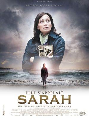 Elle s\'appelait Sarah