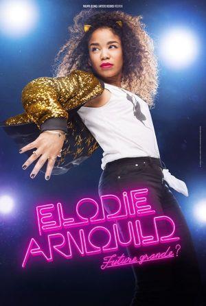 Elodie Arnould