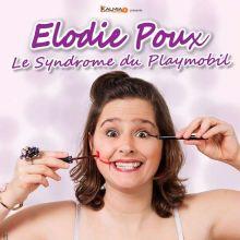 Elodie Poux - Sugar Sammy