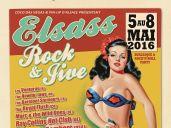 Elsass Rock and Jive 2016