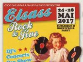 Elsass Rock and Jive 2017