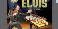 elvis the show - une nuit a vegas