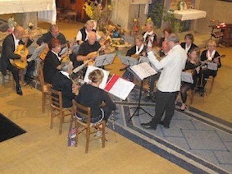 EMG - Ensemble de Mandolines de Guebwiller