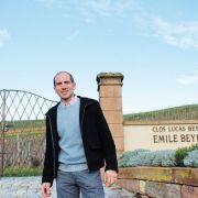 Emile Beyer : une grande signature du Vin d\'Alsace