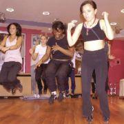 Pourquoi les salles de fitness plaisent-elles tant aux filles ?