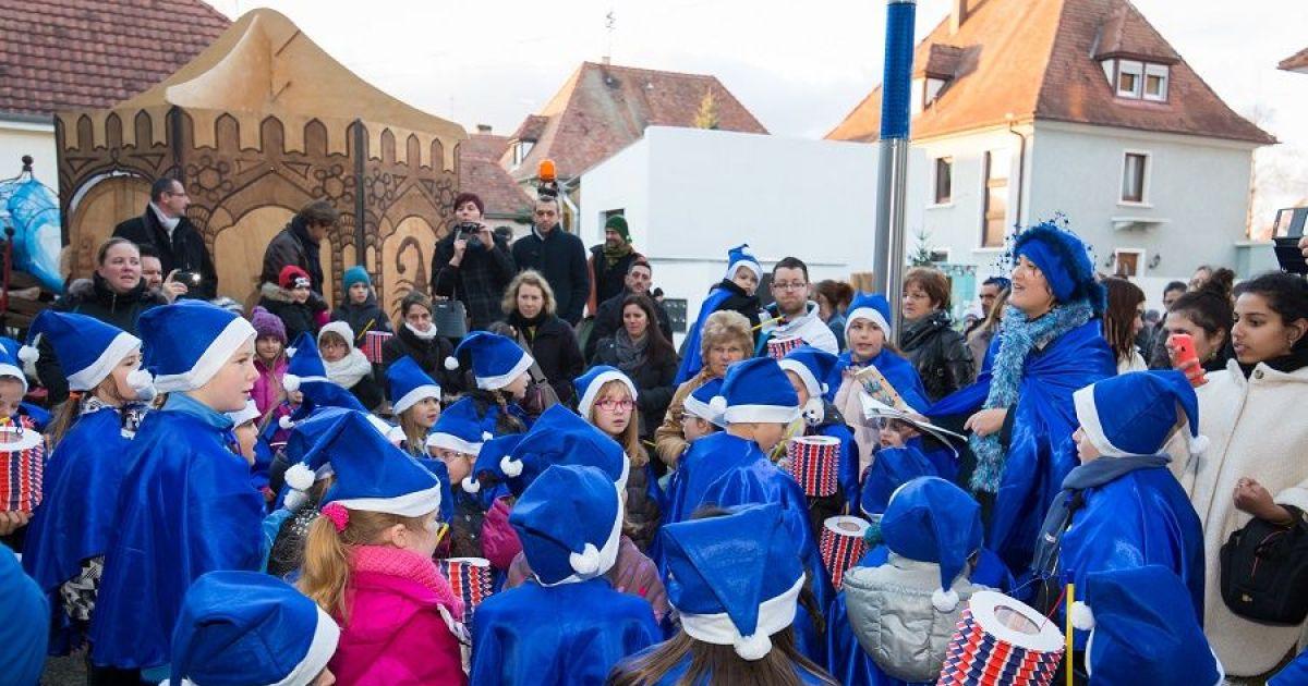 No l 2016 marckolsheim march de no l et march p rigourdin - Marche de noel mulhouse 2016 ...