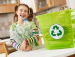 Recyclage et tri doivent devenir de vrais réflexes pour tous, dans le but de préserver l\'environnement.