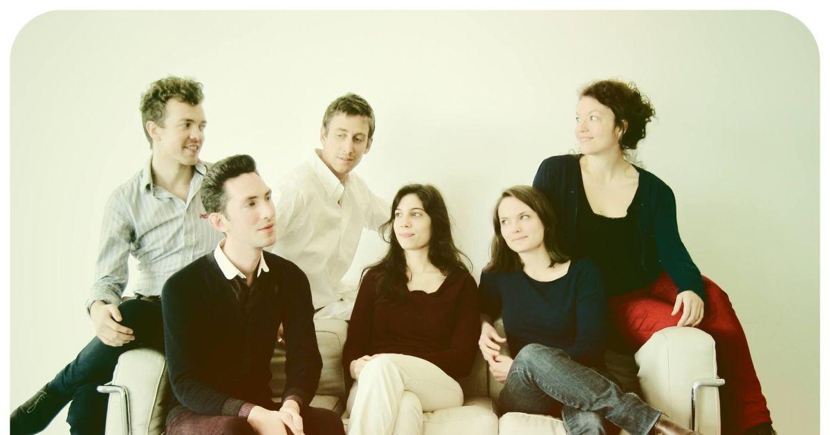 Ensemble de l 39 ill strasbourg orchestre et ensemble musical - Restaurant la table de l ill illkirch ...