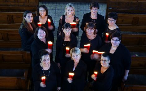 Ensemble féminin Cœur et Voix de Cernay