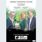 Ensemble Instrumental Corse