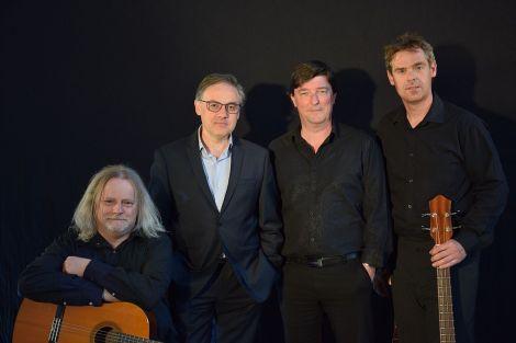 Ensemble Luso Melodias