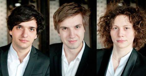 Ensemble Messiaen