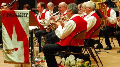 Ensemble Musical d\'Rhinwagges