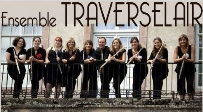 Ensemble Traverselair