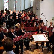 Ensemble Vocal et Instrumental de la Haute-Bruche