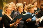 Ensemble vocal et orchestral Capella Sacra