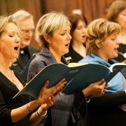 Musique sacrée et d\'orgue d'Alsace : Capella Sacra - Haendel, Dixit Dominus