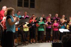 Ensemble vocal Euterpe