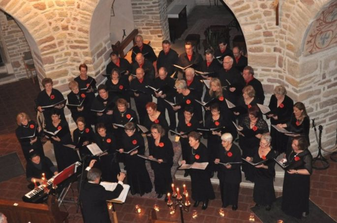 Ensemble Vocal La Barcarolle