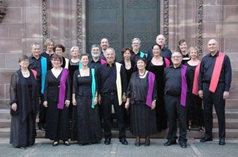 Ensemble Vocal La Frattola
