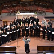 Ensemble vocal Le Motet : Charles, Camille, Gabriel et les autres...