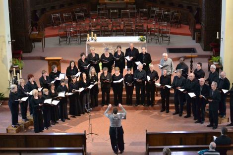 Ensemble vocal Le Motet de Mulhouse
