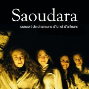 Ensemble vocal Saoudara