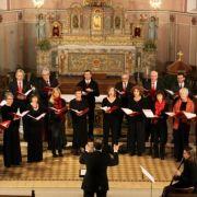 Ensemble Vocal Variations
