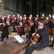 Ensemble vocal Variations : Freunde !