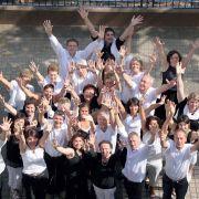 Les Musicales de Soultz : Ensemble Vocaleidos