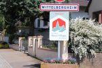 Entrée du village Mittelbergheim