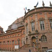 Bains Municipaux de Strasbourg
