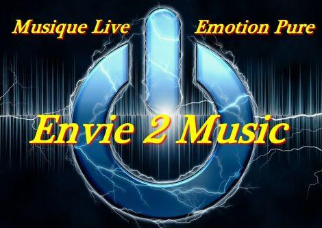 Envie2music